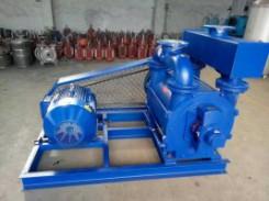 上海2BEA系列水环式真空泵及压缩机