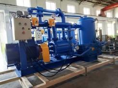 四川2BW4水环压缩机